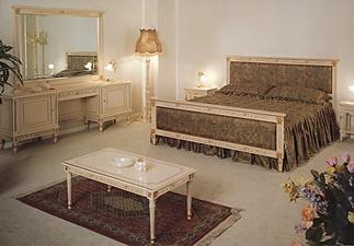 Немецкие спальни более прагматичны, как и вся продукция из Германии...
