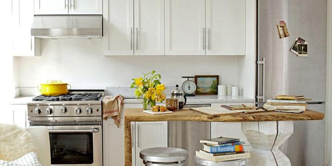 Vastu Friendly Colors For Your Kitchen