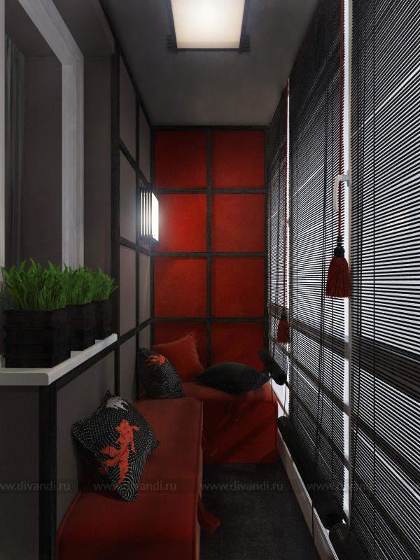Кухня в стиле минимализм - фото и дизайн на vivbo.ru.