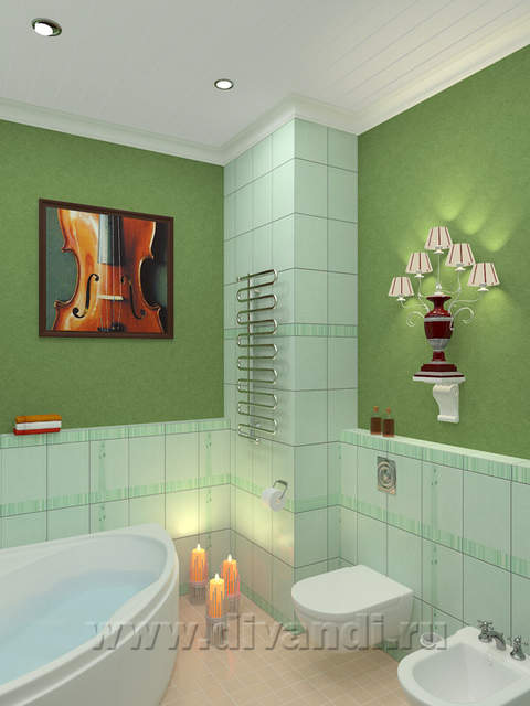 дизайн ванной комнаты 5 кв.м с туалетом