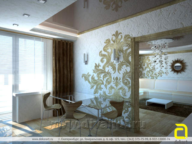 кухня - дизайн частных интерьеров, дизайн, дизайнер, дизайн интерьера...