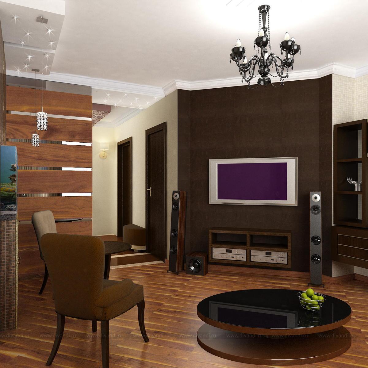 Дизайн квартир ип 46с