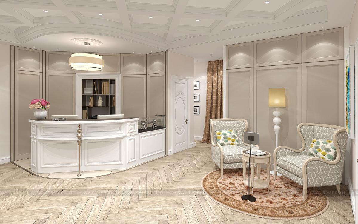 Снять квартиру-студию в городе Клину недорого, аренда студий на ... | 750x1199