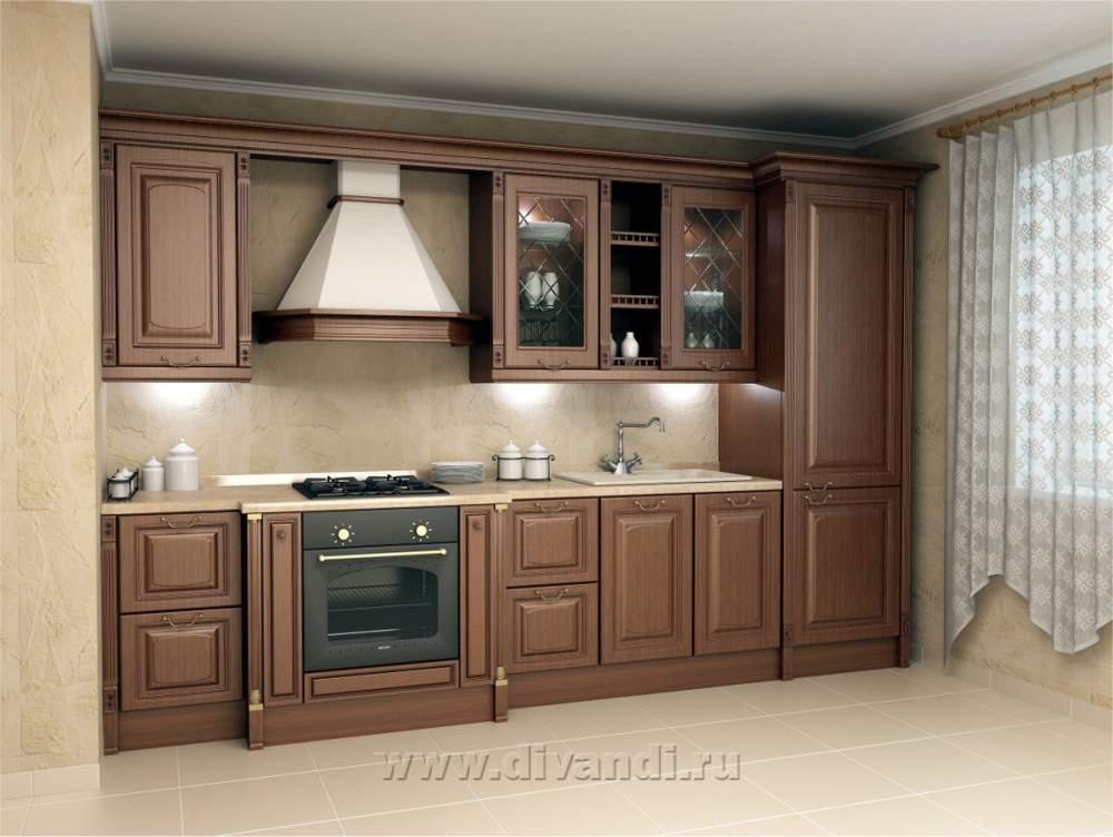 Кухонный гарнитур джованни кухонный гарнитур глянец капучино