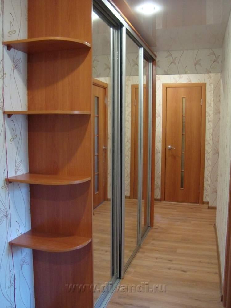 Шкаф в прихожую (14250 р) - диванди.