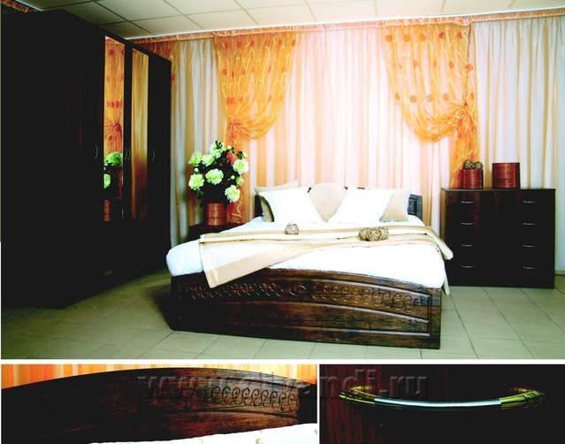 спальня любава 3 фото