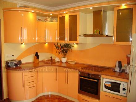 Кухни нижний новгород фото