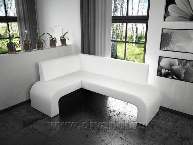 Как сделать диванчик на кухню своими руками
