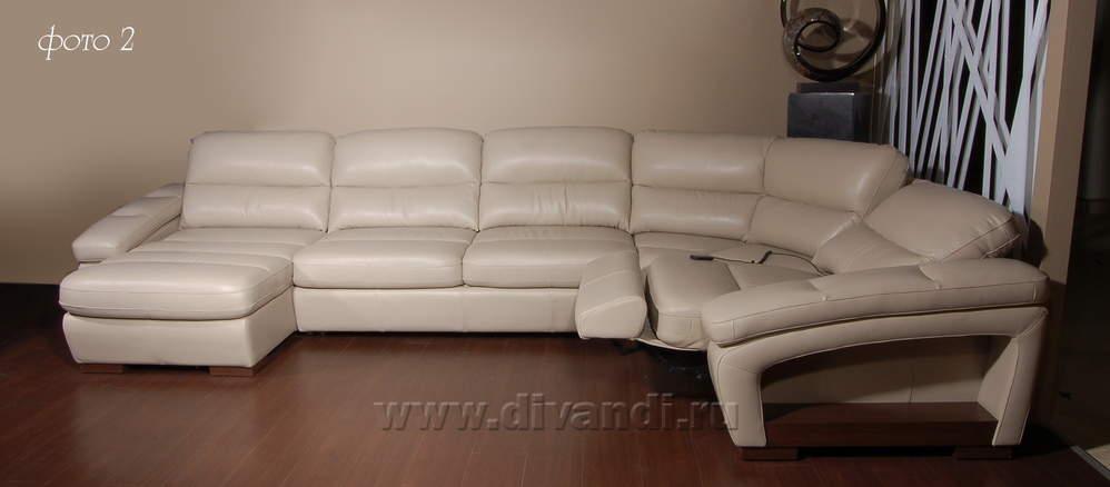 Фото диван стиль