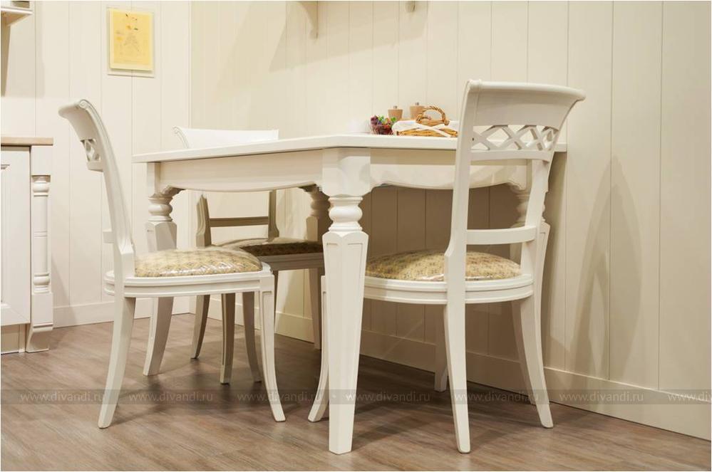 Куплю столы стулья прованс